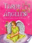 libro Tarot De Los Angeles