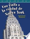 libro Una Visita A La Ciudad De Nueva York (a Tour Of New York City)