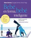 libro Bebé En Forma, Bebé Inteligente