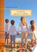 libro Cuentos Para El Adiós
