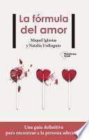 libro La Fуrmula Del Amor