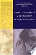 Violencia Doméstica Y Coeducación