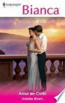 libro Amor En Corfú