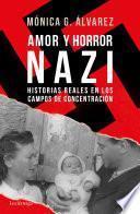 libro Amor Y Horror Nazi