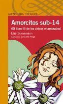 libro Amorcitos Sub 14
