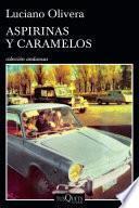 libro Aspirinas Y Caramelos