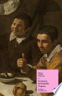 libro Aventuras Del Bachiller Trapaza