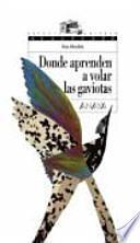 libro Donde Aprenden A Volar Las Gaviotas