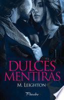 libro Dulces Mentiras