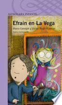 libro Efraín En La Vega