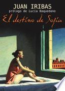 libro El Destino De Sofía
