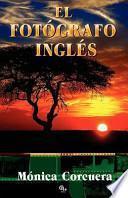libro El Fotógrafo Inglés