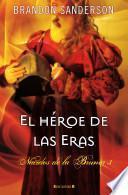 libro El Héroe De Las Eras