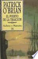 libro El Puerto De La Traición