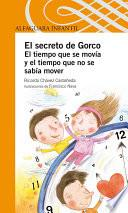 libro El Secreto De Gorco