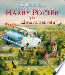 libro Harry Potter Y La Camara Secreta/ Harry Potter And The Chamber Of Secrets