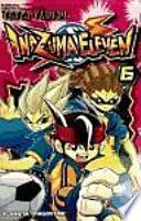libro Inazuma Eleven