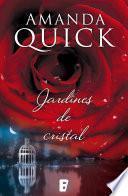 libro Jardines De Cristal