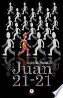 libro Juan 21 21
