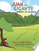 libro Juan Y El Gigante Dormido De Adjuntas