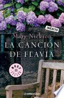 libro La Canción De Flavia