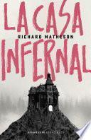libro La Casa Infernal