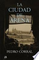 libro La Ciudad De Arena