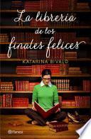 libro La Librería De Los Finales Felices
