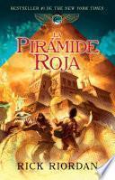 libro La Pirámide Roja