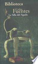 libro La Silla Del águila
