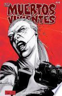 libro Los Muertos Vivientes #44