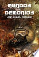 libro Mundos Y Demonios