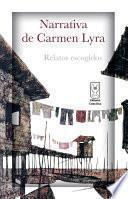 libro Narrativa De Carmen Lyra. Relatos Escogidos