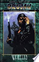 libro Novela De Clan Brujah