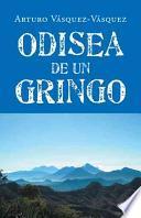 libro Odisea De Un Gringo