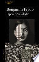 libro Operación Gladio