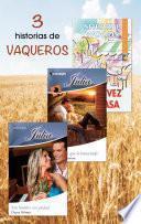 libro Pack Vaqueros