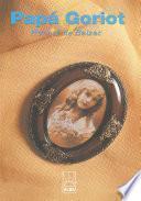 libro Papa Goriot