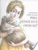 libro Pero Donde Esta Ornicar?/ Duck Billed Platypus?
