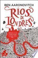 libro Ríos De Londres