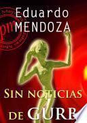 libro Sin Noticias De Gurb