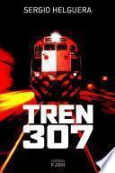 libro Tren 307