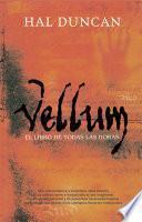 libro Vellum