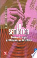 libro La Semiótica