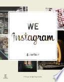 libro We Instagram