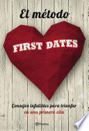 libro El Método First Dates