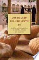 libro Los Dulces Del Convento