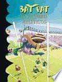 libro Bat Pat 11. Los Zombis Atléticos