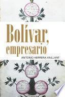 libro Bolivar, Empresario