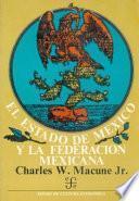 libro El Estado De México Y La Federación Mexicana, 1823 1835